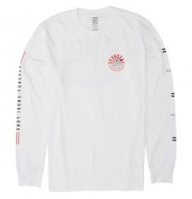 T-Shirt Billabong Triple Arch Boy