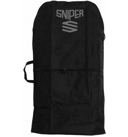 Funda  bodyboard Sniper single cover