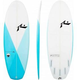 Surfboard Rusty Rooster