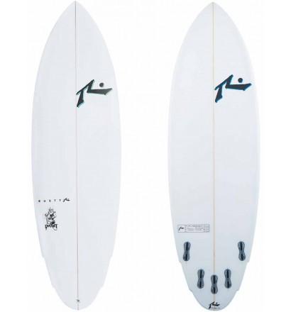 Tabla de surf Rusty Dwart