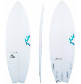 Surfboard Rusty Heckler