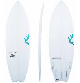 Tavola da surf Rusty Heckler