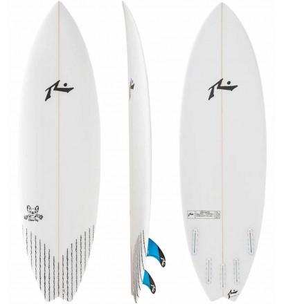 Surfboard Rusty Chew Toy 17