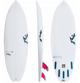 Prancha de surf Rusty Dwart Too
