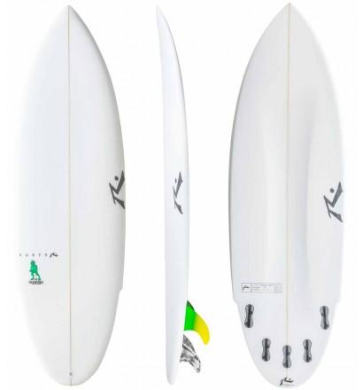 Surfboard Rusty Chupacabra