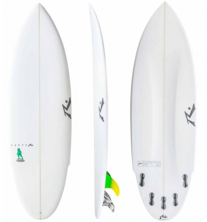 Tabla de surf Rusty Chupacabra