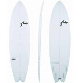 Surfboard Rusty Moby Fish