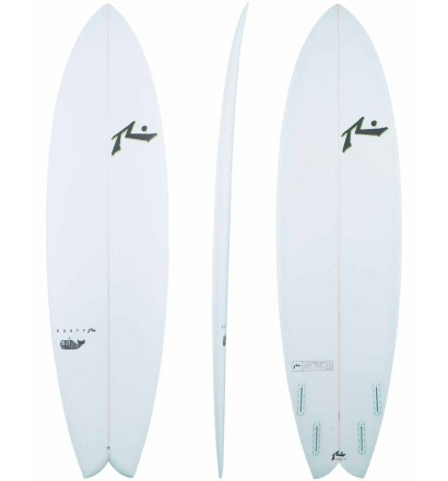 Surfbretter Rusty Moby Fish