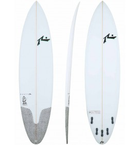 Tabla de surf Rusty Yeti