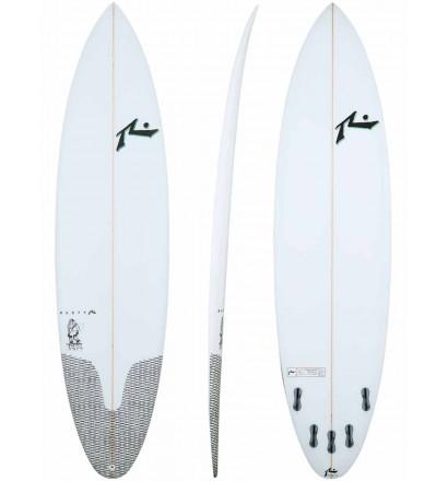 Surfboard Rusty Yeti