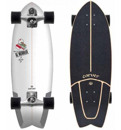Planche de surfskate Carver CI Pod Mod 29,25'' C7