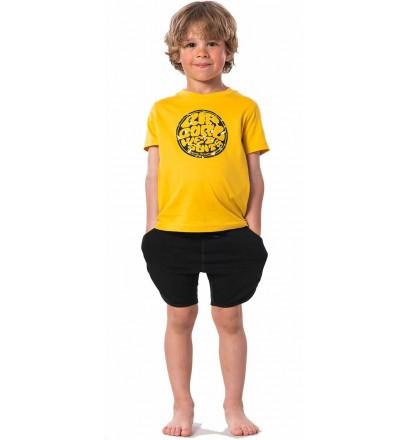 T-Shirt Rip Curl Wetty filter