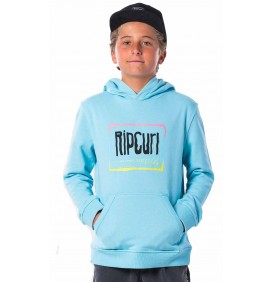 Felpa Rip Curl Native