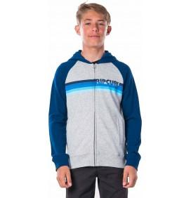 Sweatshirt Rip Curl Big Mama Stripe