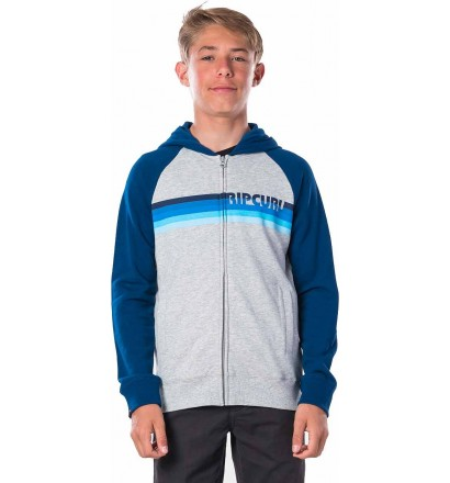 Sweatshirt Rip curl Big Mama Stripe