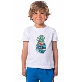 T-Shirt Rip Curl Pina Lounge