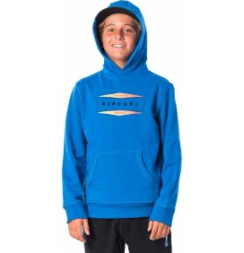 Sweatshirt Rip curl Fleece Corpo