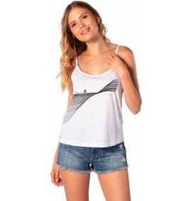 T-Shirt Rip Curl Harlow Singlet