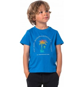 T-Shirt Rip Curl Palmbow