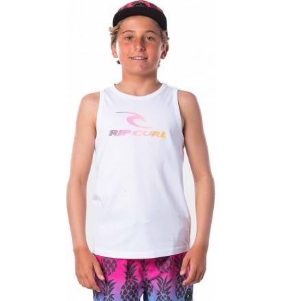 Rip Curl Corpo Tank T-Shirt