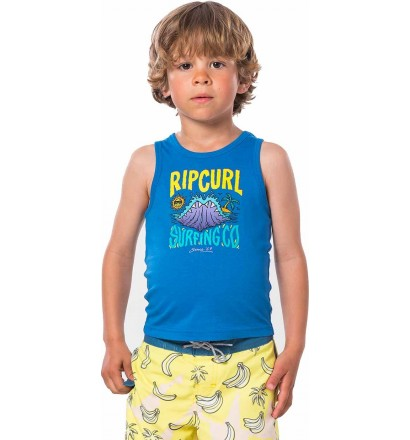 T-Shirt Rip Curl Multi Prints Tank