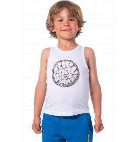 Rip Curl Multi Prints Optical Tank T-Shirt