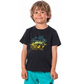 Camisa Rip Curl Coche Grom