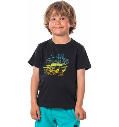 Rip Curl Coche Grom T-Shirt