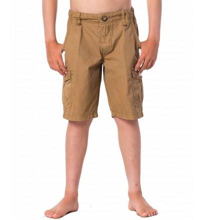 Pantalon corto Rip Curl Trail Walk