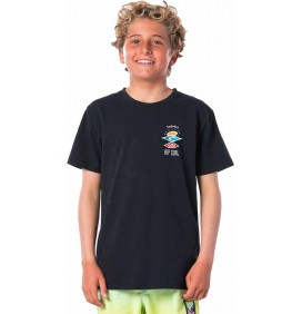 Camiseta Rip Curl The Search