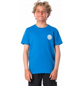 T-Shirt Rip Curl Wetty