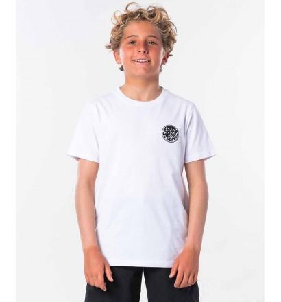 Camiseta Rip Curl Wetty