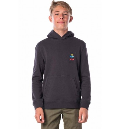 Sweatshirt Rip Curl The Search