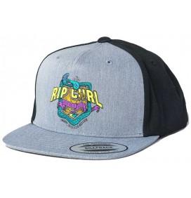 Mütze Rip Curl Surf Sticker Cap
