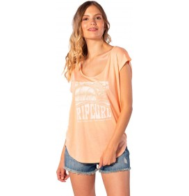 T-Shirt Rip Curl My Way