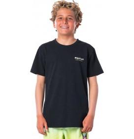 Camisa Rip Curl OG Glitch