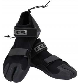 Neopreen sokken FCS SP2 reef booties