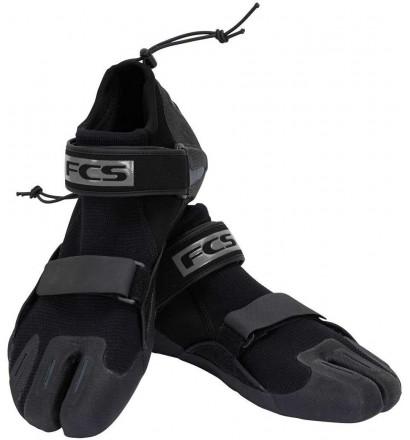 FCS SP2 reef booties