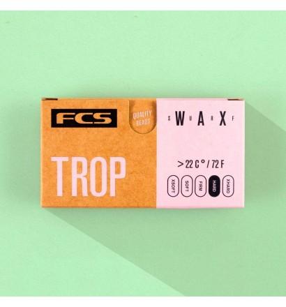 Paraffin FCS wax