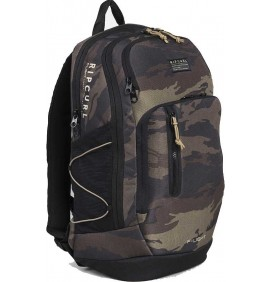 Mochila Rip Curl F-Light Ultra Khaki