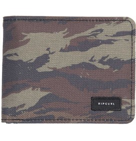 Rip Curl Mix Up PU Wallet