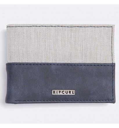 Rip Curl Split PU Slim Wallet