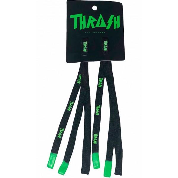 Imagén: Bodyboard fin leash Thrash Fin Laces