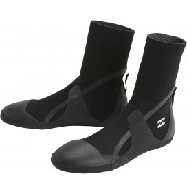 Billabong 3mm Absolute RT boots
