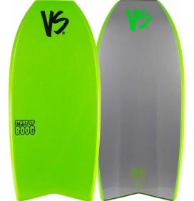 Bodyboard VERSUS Stand Up Boog