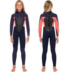 Muta surf Roxy Prologue Girl 4/3mm