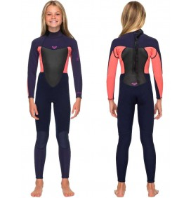 Wetsuit Roxy Prologue Girl 4/3mm