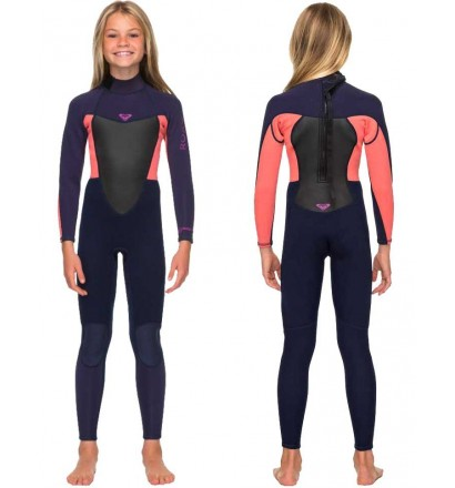 Neopreen Roxy Prologue Girl 4/3mm