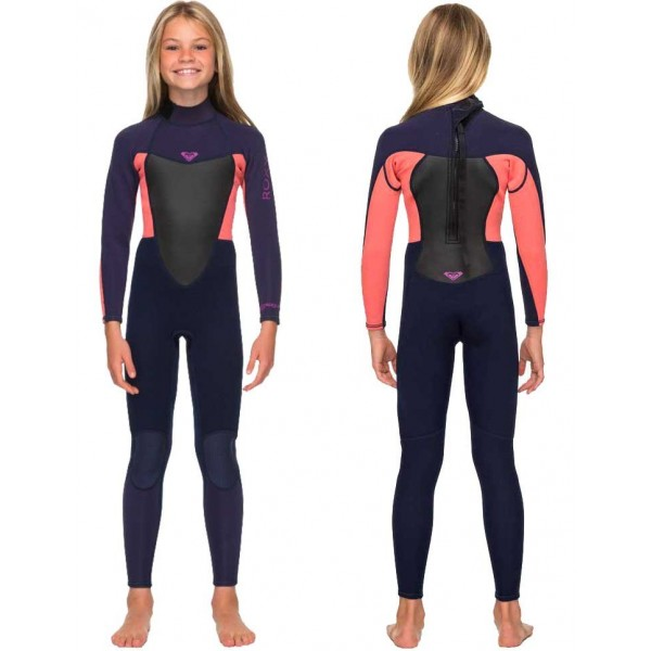 Imagén: Fato Surf Roxy Prologue Girl  4/3mm