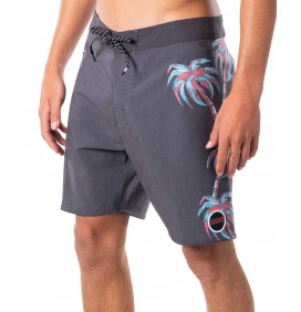 Badehose Rip Curl Mirage Palm Strip